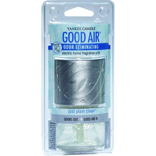 Yankee Candle Co Good Air Plug In Air Freshener