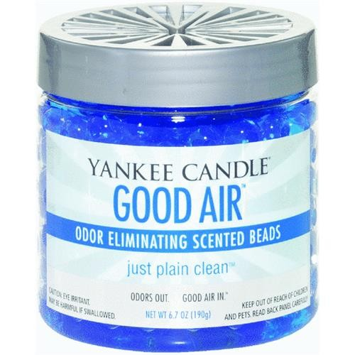 Yankee Candle Co Good Air Scented Odor Neutralizer Beads