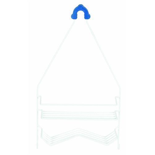 Zenith Prod. Zenith Angled Shelf Shower Caddy
