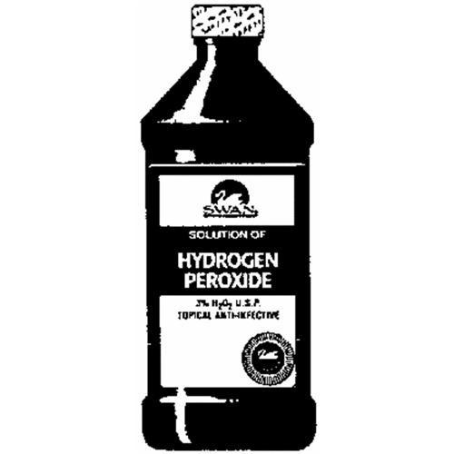 Vi-Jon Inc Swan Hydrogen Peroxide