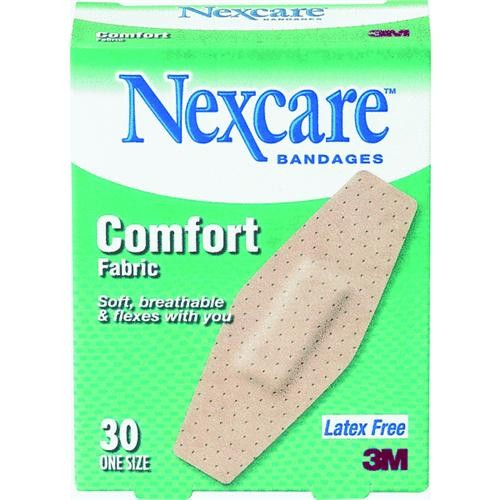 3M Nexcare Soft'n Flex Bandages