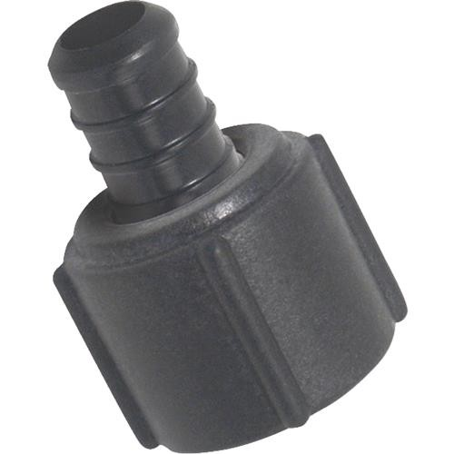 Watts Water Technologies Poly Alloy PEX Female Swivel Adapter