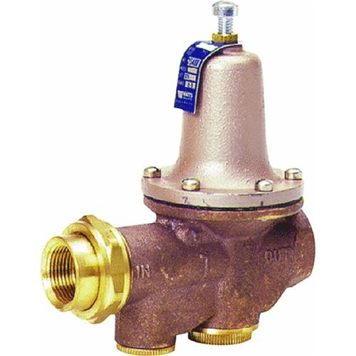 Watts Water Technologies Water Pressure Reducing Valve