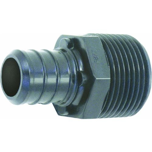 Watts Water Technologies Poly Alloy PEX Male Adapter