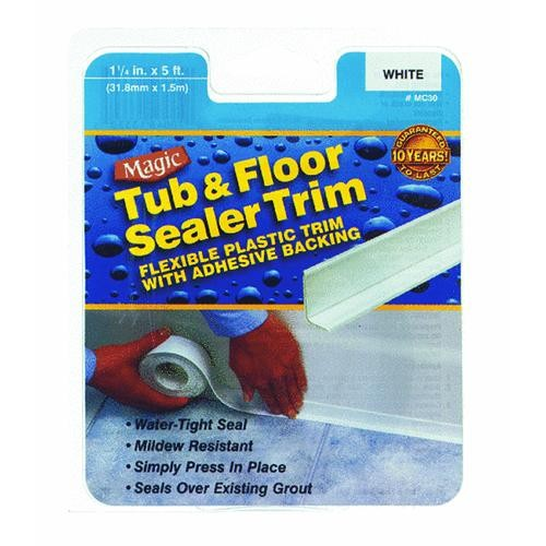 Weiman Products LLC Floor And Tub Bathtub Sealer
