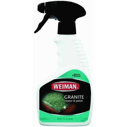 Weiman Products LLC Wieman Granite Cleaner