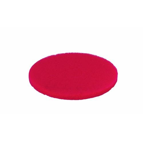 3M Scotch-Brite 5100 Red Buffing Pad