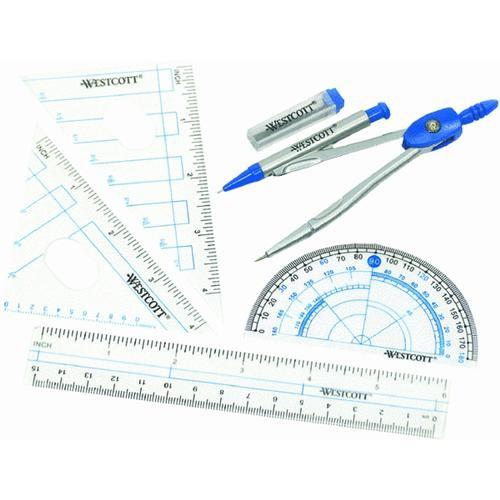 Westcott Clauss Geometry Kit