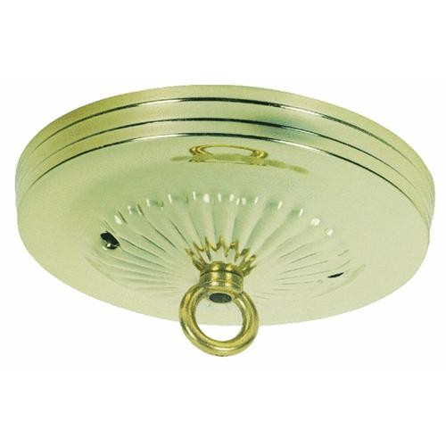 Westinghouse Lightng Canopy Kit