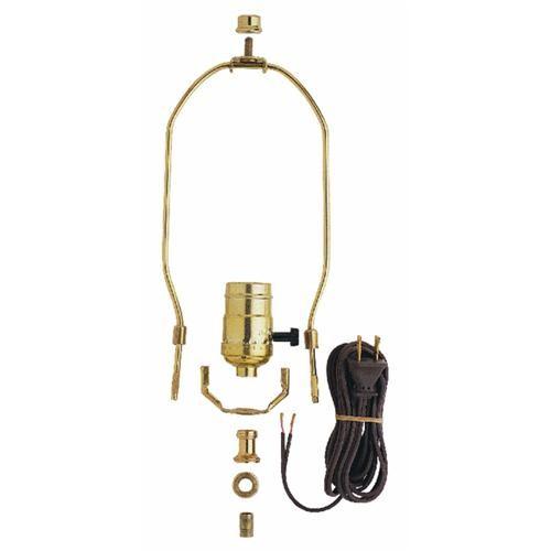 Westinghouse Lightng Make-A-Lamp Kit