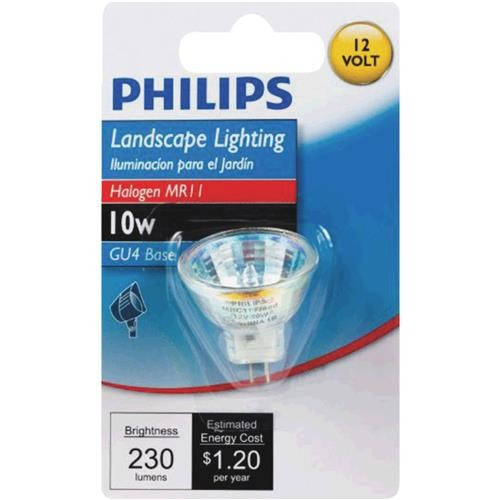 Philips Lighting Co Philips MR11 Halogen Floodlight Light Bulb