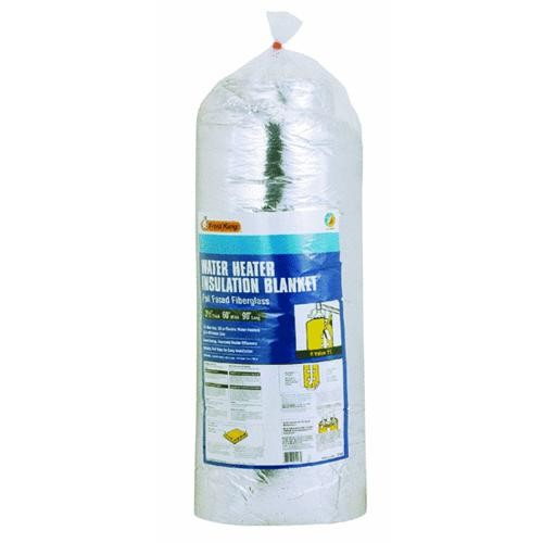 Thermwell Products Co. Frost King Water Heater Insulation Jacket