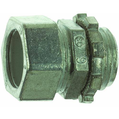 Thomas & Betts Steel City EMT Conduit Connector