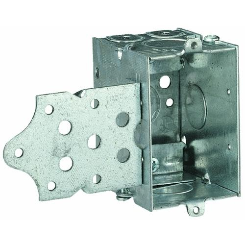 Thomas & Betts B Bracket Switch Box