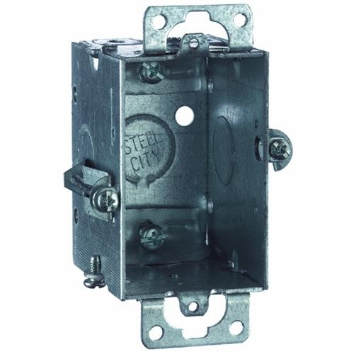 Thomas & Betts Switch Box