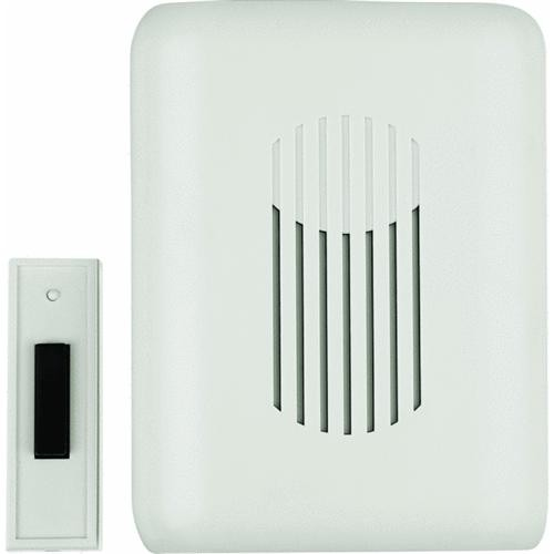 Thomas & Betts Carlon Wireless Door Chime