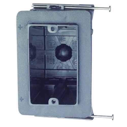 Thomas & Betts Vapor Barrier Box