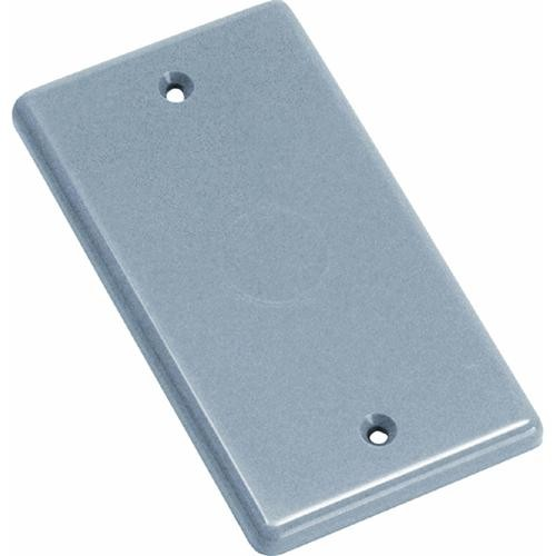Thomas & Betts Blank Handy Box Cover