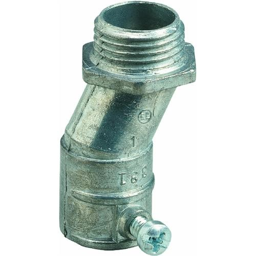 Thomas & Betts Steel City EMT Offset Conduit Connector