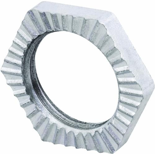 Thomas & Betts Steel City Conduit Locknut