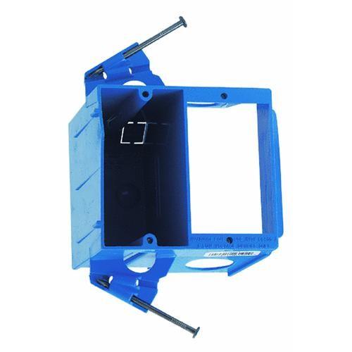 Thomas & Betts Dual Voltage Electrical Box/Bracket