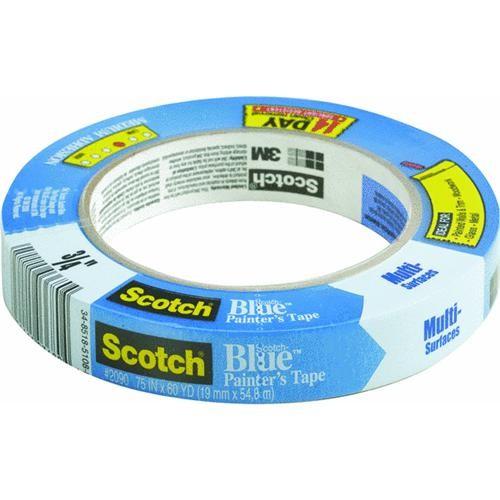 3M 3M Scotch Long-Mask Masking Tape