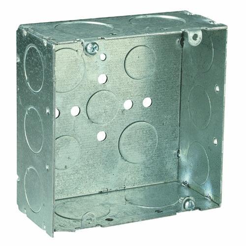 Thomas & Betts Square Electrical Box