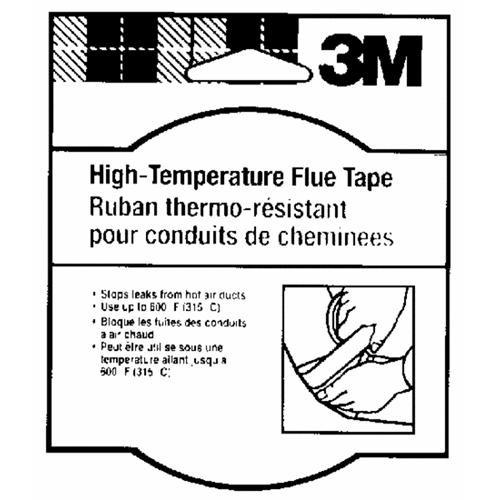 3M High-Temperature Flue Tape