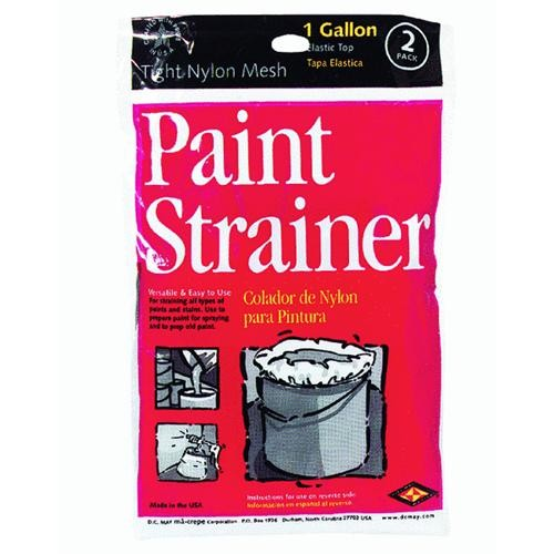Trimaco LLC 2-Pack Paint Strainer