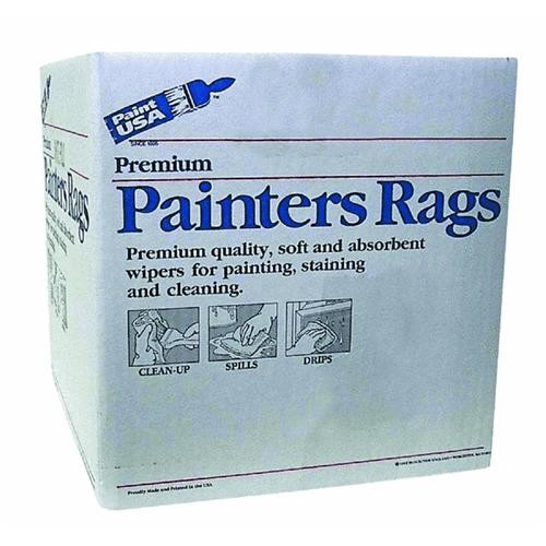 Trimaco LLC Painters Rags