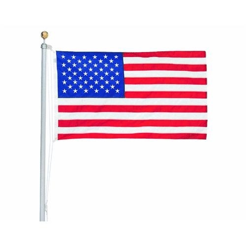 Valley Forge 20' Flag Pole Kit