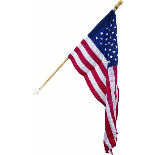 Valley Forge Nylon Banner Flag Kit