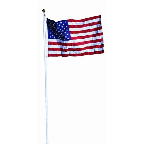 Valley Forge 18' Flag Pole Kit