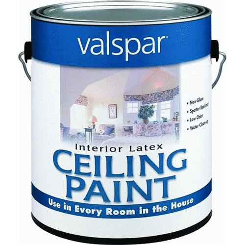 Valspar Valspar Interior Latex White Ceiling Paint
