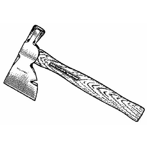 Vaughan-Bushnell Half Hatchet