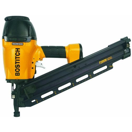 Stanley Bostitch Stick Framing Nailer