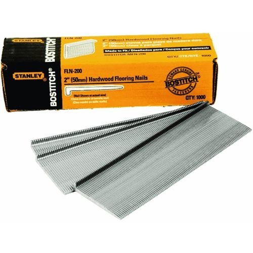 Stanley Bostitch L-Shaped Flooring Nail