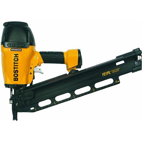Stanley Bostitch Round Head Framing Nailer
