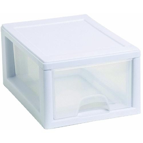 Sterilite Corp. Sterilite Stackable Storage Drawer