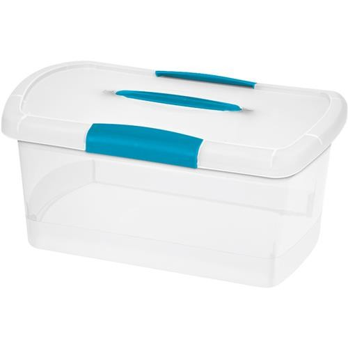 Sterilite Corp. ShowOffs Storage Box
