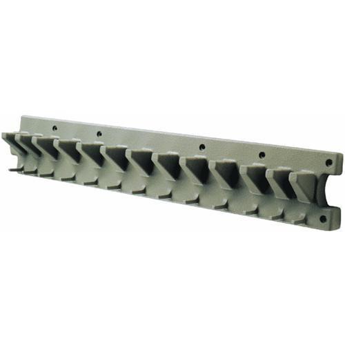 Suncast Corp. Suncast 2' Small Tool Hanger Hand Tool Rack