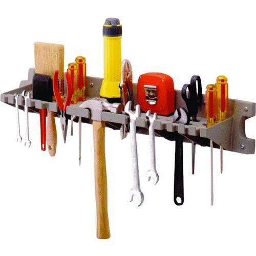 Suncast Corp. Suncast 2' Hand Tool Rack Organizer