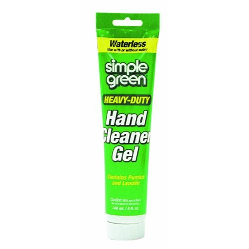 Sunshine Makers Simple Green Hand Cleaner Gel