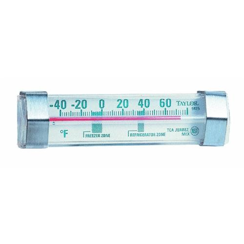 Taylor Precision Freezer-Refrigerator Kitchen Thermometer