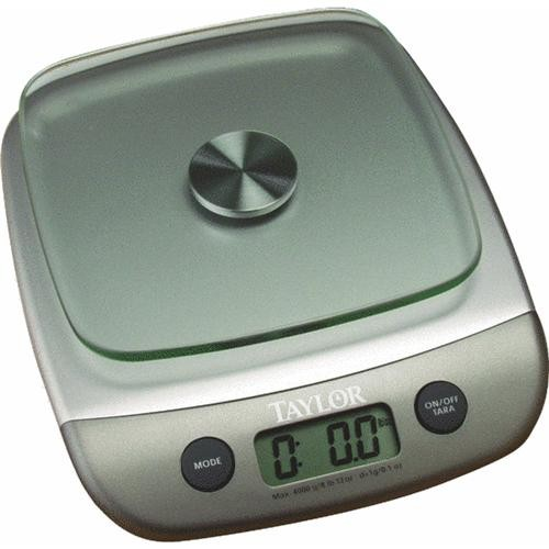 Taylor Precision 8 Lb. Digital Food Scale
