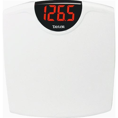 Taylor Precision Electronic SuperBrite Bath Scale