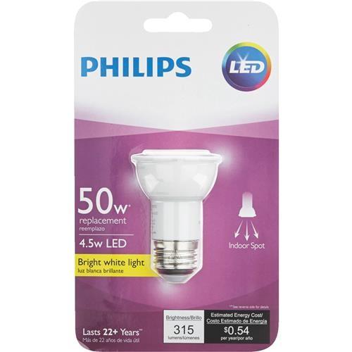 Philips Lighting Co Philips PAR16 Medium LED Floodlight Light Bulb