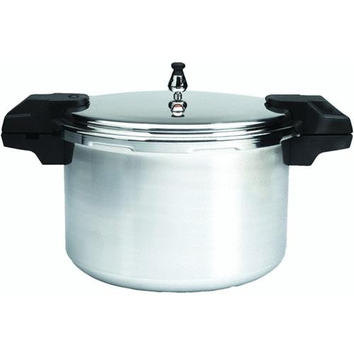 T-Fal/Wearever Mirro Aluminum Pressure Cooker/Canner