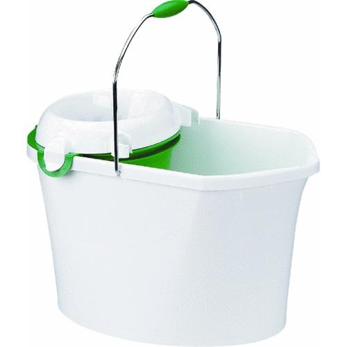 The Libman Company Libman Double Mop Bucket With Wringer