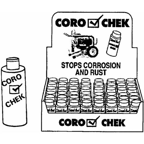 Airlessco Coro Chek Storage Solution